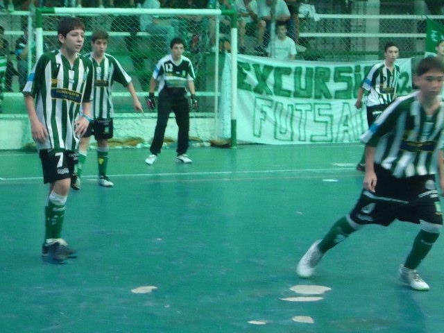 FUTSAL: Arrancan los playoffs