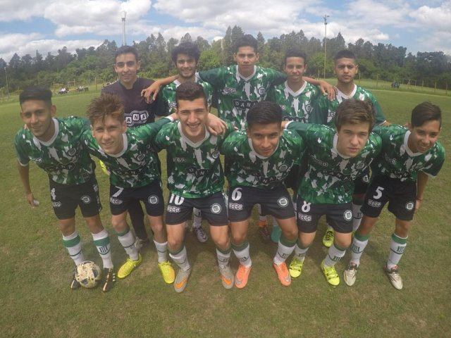INFERIORES: La Octava sigue con chances