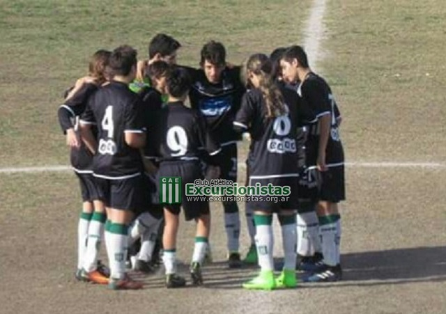 INFANTILES: 5º FECHA vs. DON BOSCO