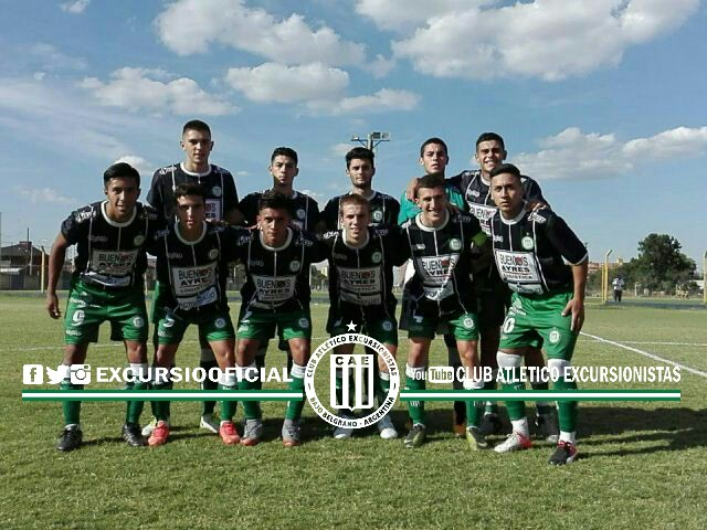 Reserva: 10º fecha: vs. Talleres RE - El tiro del final