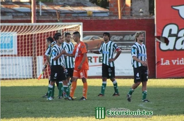 EXCURSIO RECIBE A BERA EN CHICAGO